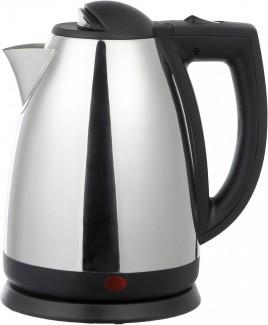 Brentwood KT-1800 2 Liter Stainless Steel Tea Kettle