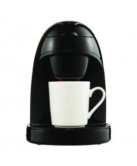 Brentwood Single Cup Coffee Maker - Black