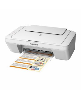 Canon PIXMA MG2410 Photo All-in-One Inkjet Printer
