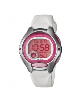 Casio 50-Meter Water Resistant Digital Casual Sports Ladies Watch