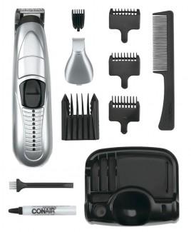 Conair GMT175RCS Battery Operated Beard & Mustache Trimmer