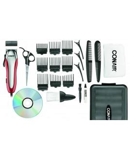 Conair Ultra Cut 23-Piece Haircut Kit with Detachable Blades