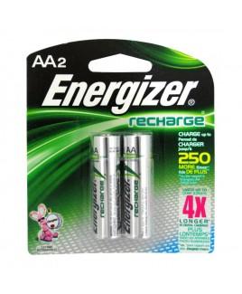 Energizer recharge AA-2 NiMH Batteries 2300mAh