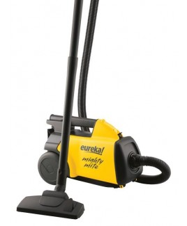 Eureka Mighty Mite® 3670G 12-Amp Canister Vacuum
