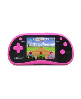 I'm Game 180 Exciting Games in one handheld Player - Pink