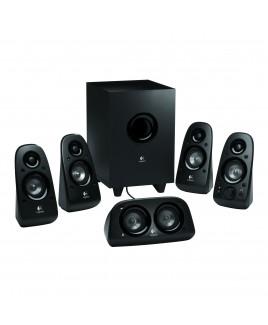Logitech 75-Watt 5.1 Surround Sound Speakers Z506