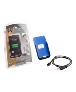 Peripheral / PAC ProVolt Battery and Holder for iPhone 3G and iPhone 3GS