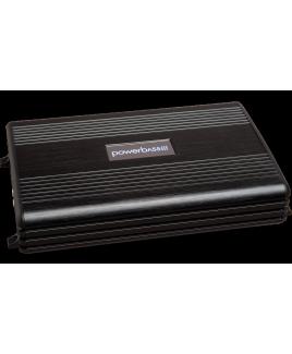 powerbass 2-Channel Amplifier 240W x 2 @ 2 Ohm