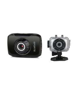 Proscan HD Action Sports Camera