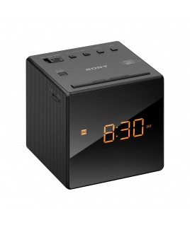 Sony Alarm Clock with FM/AM Radio