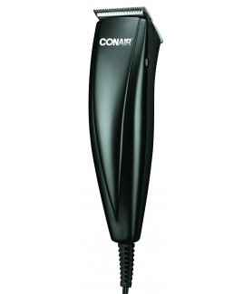 Conair HC108GB Simple Cut® 12-Piece Corded Haircut Kit