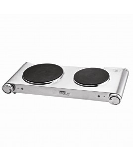 Kung Fu Double Burner Hot Plate