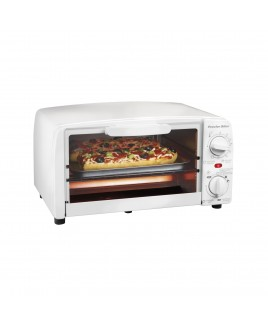 Proctor Silex Extra-Large Toaster Oven Broiler