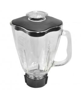 Brentwood 1.75L Glass Jar Blender for Oster