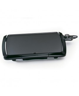 Presto Cool Touch Electric Griddle 10 1/2- x 16-inch