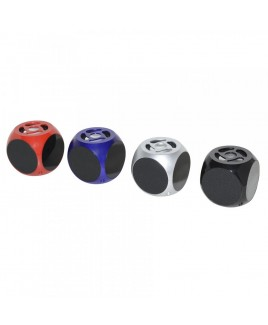 Craig Portable Bluetooth Speaker Assorted Colors