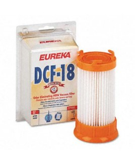 Eureka DCF4/18 Filter Fits 4700D and 4718AVZ
