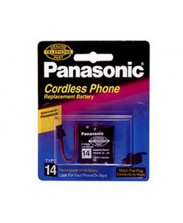 Panasonic Type 14 Cordless Phone Battery