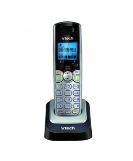 Vtech DS6101 DECT6.0 2-Line Accessory Handset for DS6151