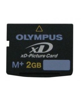 Olympus Type M+ xD-Picture Card 2GB