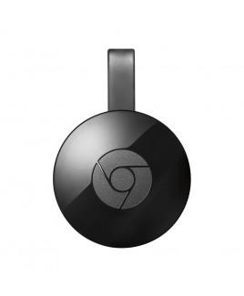 Google Chromecast 2 - Black