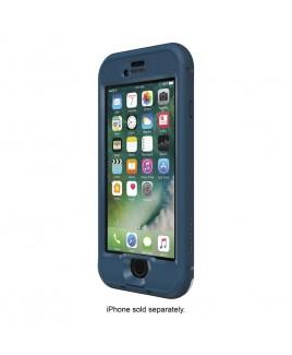 LIFEPROOF NUUD for iPhone 7 Waterproof, Dirtproof, Snowproof, Dropproof, Midnight Indigo Blue