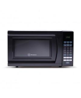 Westinghouse 0.7 CU. FT. 700 Watt Countertop Microwave Oven, Black