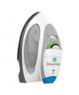 Steamfast Dual Voltage Travel Steam Iron