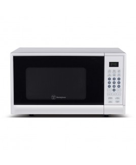 Westinghouse 0.9 cu. ft. 900W Countertop Microwave, White