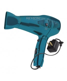 Revlon 1875 Watt Ionic Styler with Folding Handle and Retractable Cord