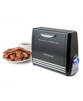 Nostalgia Bacon Express Crispy Bacon Grill