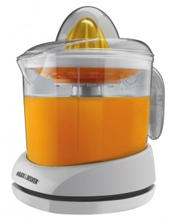 Black & Decker 30-Watt 34 oz. Citrus Juicer