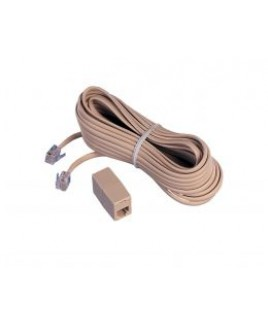 AT&T 25-Foot Single Outlet Extension Cord