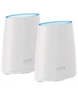 Netgear Orbi Wireless AC2200 Whole Home Tri-Band Wi-Fi System