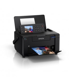 Epson PictureMate PM-525 Color Photo Printer