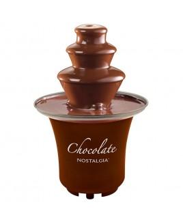 Nostalgia 3-Tier Chocolate Fountain
