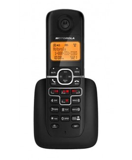 Motorola L7 DECT 6.0 Caller ID Accessory Handset for Motorola L700 series