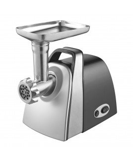 Kalorik Stainless Steel Electric Meat Grinder