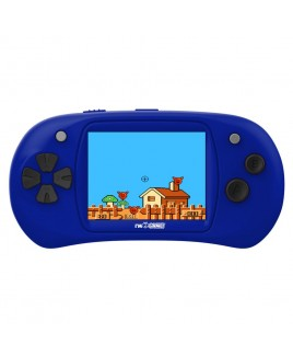 I'm Game Handheld Game Player WITH 150 Exciting Games, Blue