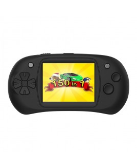 I'm Game Handheld Game Player WITH 150 Exciting Games, Black