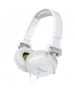 Panasonic DJ Street Style Headphones (White)