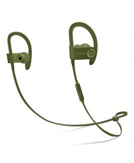 Beats by Dr. Dre Powerbeats3 Wireless Earphones (Turf Green)