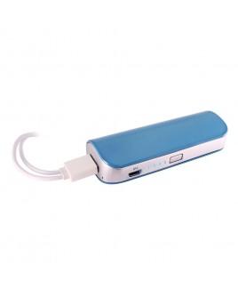 Craig 2600mAh Portable Power Bank