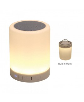 Craig LED Lantern & Portable Bluetooth Speaker